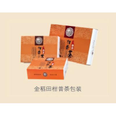 新会陈皮柑普茶:关于柑普茶的存放问题?